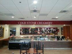 Coldstone Creamery, Radford, VA