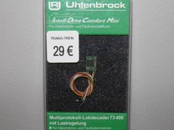 PRECIO: 29 EUROS