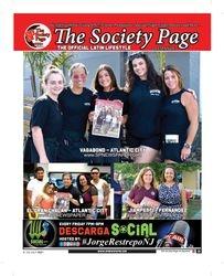 SPNEWSPAPER  ISSUE N 132SPNEWSPAPER  ISSUE N 132 JULY 2021 JULY 2021