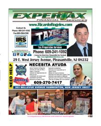 Expert Tax Financial Services, Yvethe Soto