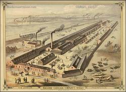 Oldbury. 1858.