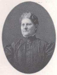 Sarah Adaline (Stouffer) Beaver (1850-1919)