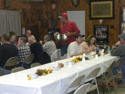2013 Landowner Supper