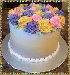 Occasion Cakes 57