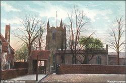 Kingswinford, c1911.