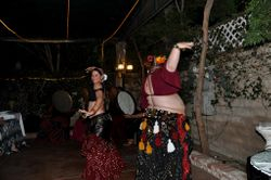 Into It Tribal Nights, Aug 30, 2012