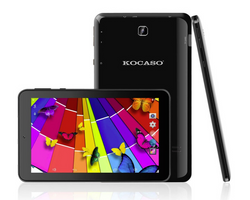"7"" Inch Android 4.4 Quad-core Android Tablet"