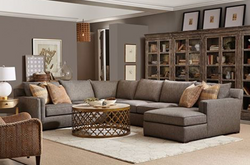 Super Soft Sectional