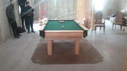 Pool table 12