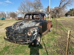 3.54 Chevy pickup project