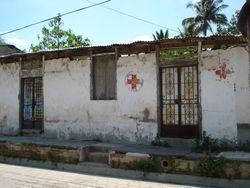 Ex Cruz Roja