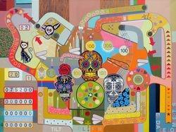 """""""Pinball Machine"""""""