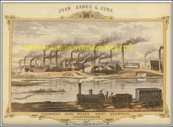 West Bromwich.1856.