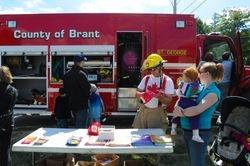 St. George Volunteer Fire Dept.