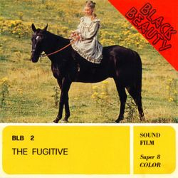 Black Beauty - The Fugitive
