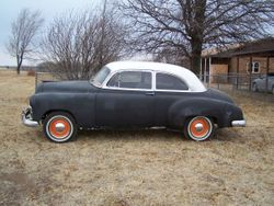 34.49 Chevy Coupe