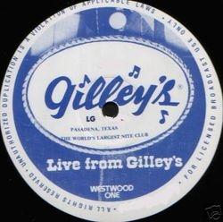 Live at Gilleys 1987