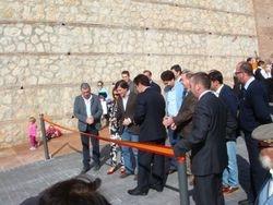 Málaga Gateway Inauguration