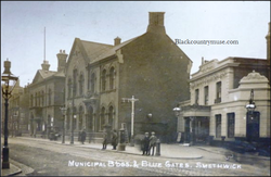 Smethwick. c 1914.