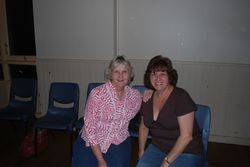 Liz and Lillian