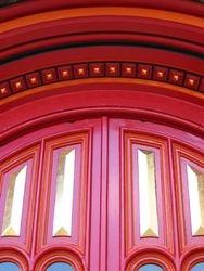 Springfield, Illinois, Door