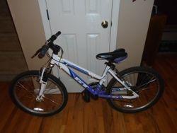 """GT Agressor 24"""" Mountain Bike- GIRLS - $180"""