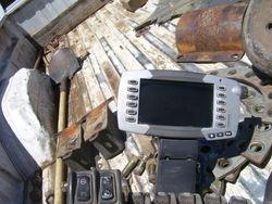 MT-700 Console & Monitor