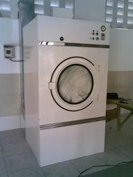 FLD Tumbler Dryer