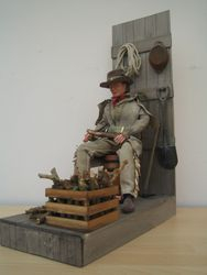 Calamity Jane by Nigel