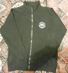 Analogue Enterprise Track Top
