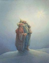 Der Stern von Bethlehem 1