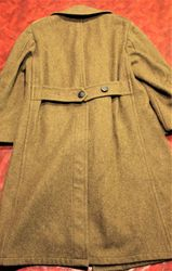 7th Amd. Div. Mackinaw Jacket: