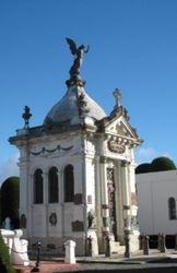 Punta Arenas Musoleum
