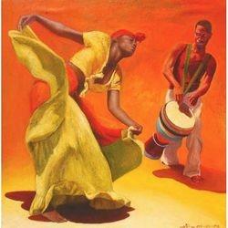 AFRO DANCERS