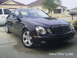 John M.--------Mercedes E 500