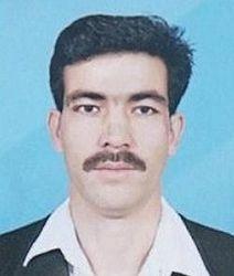 Shaheed Muhammad Mehdi