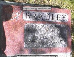 Reta McGarvey-Bradley
