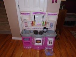 Step 2 Prepare & Share Kitchen - $65