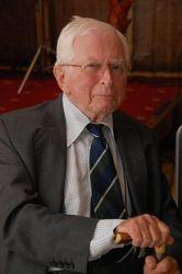 David Croft OBE