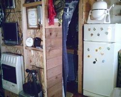 propane furnace