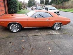 29.74 Dodge Challenger.