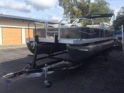 2016 Boat Trailer