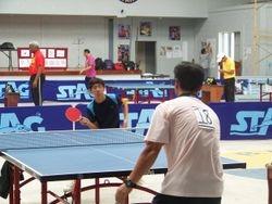 Victor Quan CADET competitor