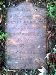 Edney Caroline