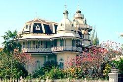 Ambard's House (Roomor)