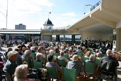 Herne Bay Bandstand - September 2008