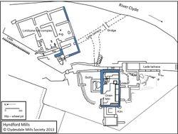 Site Plan October 2013