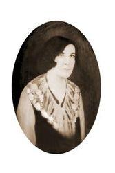 Clara Mae Copp Terwilliger