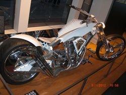 World Trade Center OCC Bike