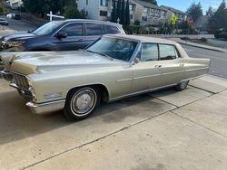 24.67 Cadillac Fleetwood